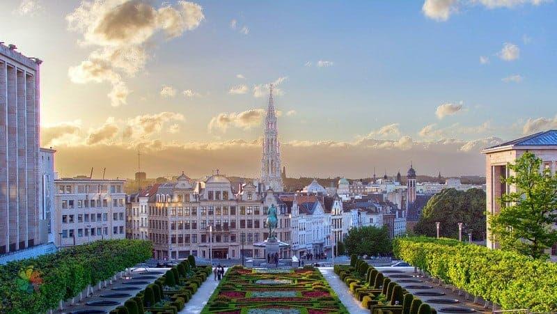 Brüksel'de ne yapılır listesi, Brüklse'de yapılacak şeyler