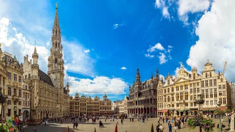 Brüksel'de ne yapmalı