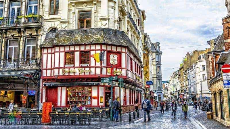 Brüksel'de Ne Yapılır? & Yapılacak Şeyler Listesi