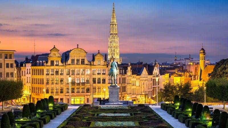 Brüksel'de Nerede Kalınır? Bölgeler ve Otel Tavsiyeleri