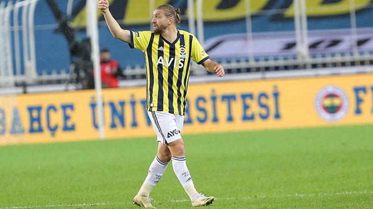 Fenerbahçede Caner Erkin Erol Buluttan özür diledi!