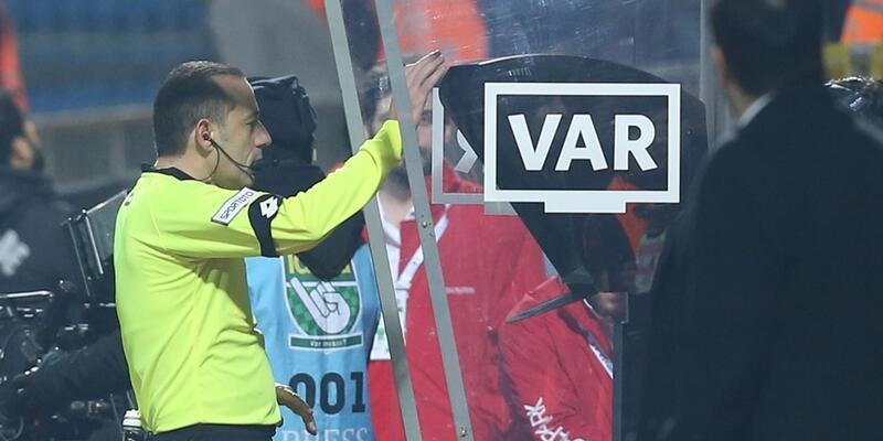 Kulüpler Birliğinden MHK ve VAR açıklaması