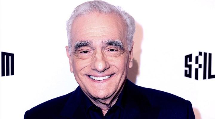 Usta Yönetmen Martin Scorsese'den, aboneli yayın eleştirisi